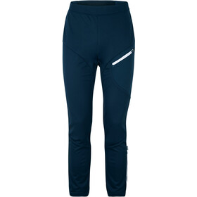 Ziener Nabelle Active Pants Women, azul